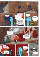 SHARK, Clandestins de Solobore : Chapter 1 page 10