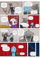 SHARK Clandestins de Solobore : チャプター 1 ページ 13