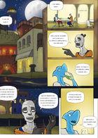 SHARK Clandestins de Solobore : チャプター 1 ページ 14