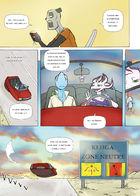 SHARK Clandestins de Solobore : チャプター 1 ページ 15