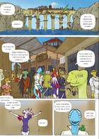 SHARK Clandestins de Solobore : チャプター 1 ページ 16