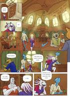 SHARK Clandestins de Solobore : チャプター 1 ページ 17