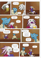 SHARK, Clandestins de Solobore : Chapter 1 page 18