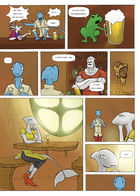 SHARK, Clandestins de Solobore : Chapter 1 page 19