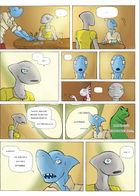 SHARK, Clandestins de Solobore : Chapitre 1 page 20