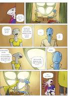 SHARK, Clandestins de Solobore : Chapitre 1 page 21