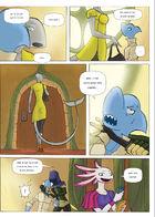 SHARK Clandestins de Solobore : チャプター 1 ページ 22