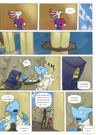 SHARK Clandestins de Solobore : チャプター 1 ページ 23