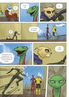 SHARK Clandestins de Solobore : チャプター 1 ページ 25