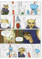 SHARK, Clandestins de Solobore : Chapitre 1 page 28