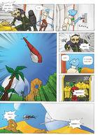 SHARK Clandestins de Solobore : チャプター 1 ページ 31