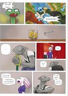 SHARK, Clandestins de Solobore : Chapitre 1 page 32