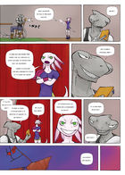 SHARK, Clandestins de Solobore : Chapter 1 page 33