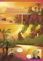 SHARK Clandestins de Solobore : チャプター 1 ページ 34