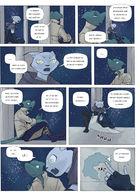 SHARK Clandestins de Solobore : チャプター 1 ページ 37