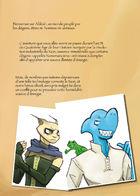 SHARK Clandestins de Solobore : チャプター 1 ページ 2