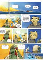 SHARK Clandestins de Solobore : チャプター 1 ページ 41