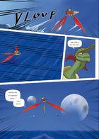 SHARK Clandestins de Solobore : チャプター 1 ページ 42