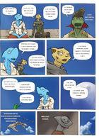 SHARK Clandestins de Solobore : チャプター 1 ページ 43