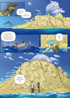 SHARK Clandestins de Solobore : チャプター 1 ページ 44