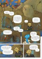 SHARK Clandestins de Solobore : チャプター 1 ページ 46