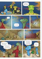 SHARK Clandestins de Solobore : チャプター 1 ページ 48