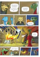 SHARK, Clandestins de Solobore : Chapter 1 page 51