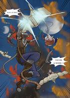 SHARK Clandestins de Solobore : チャプター 1 ページ 52