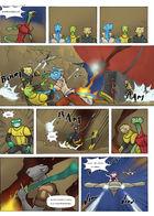 SHARK, Clandestins de Solobore : Chapitre 1 page 53