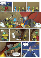 SHARK, Clandestins de Solobore : Chapter 1 page 53