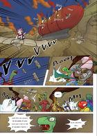 SHARK Clandestins de Solobore : チャプター 1 ページ 54
