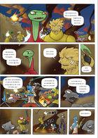 SHARK Clandestins de Solobore : チャプター 1 ページ 56