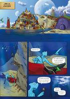 SHARK Clandestins de Solobore : チャプター 1 ページ 3