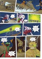 SHARK Clandestins de Solobore : チャプター 1 ページ 59