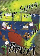 SHARK Clandestins de Solobore : チャプター 1 ページ 60