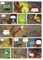 SHARK, Clandestins de Solobore : Chapter 1 page 61