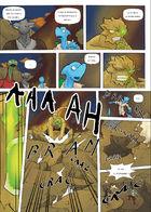 SHARK Clandestins de Solobore : チャプター 1 ページ 62