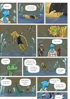SHARK Clandestins de Solobore : チャプター 1 ページ 65