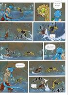 SHARK Clandestins de Solobore : チャプター 1 ページ 66