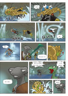 SHARK, Clandestins de Solobore : Chapitre 1 page 67