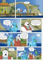 SHARK Clandestins de Solobore : チャプター 1 ページ 4