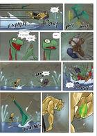 SHARK Clandestins de Solobore : チャプター 1 ページ 68