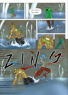 SHARK, Clandestins de Solobore : Chapitre 1 page 70