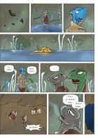 SHARK Clandestins de Solobore : チャプター 1 ページ 71