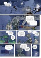SHARK Clandestins de Solobore : チャプター 1 ページ 72