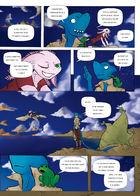 SHARK, Clandestins de Solobore : Chapter 1 page 73