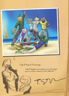 SHARK, Clandestins de Solobore : Chapter 1 page 75
