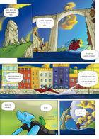 SHARK, Clandestins de Solobore : Chapitre 1 page 5