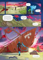 SHARK, Clandestins de Solobore : Chapter 1 page 6