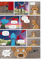 SHARK, Clandestins de Solobore : Chapitre 1 page 7